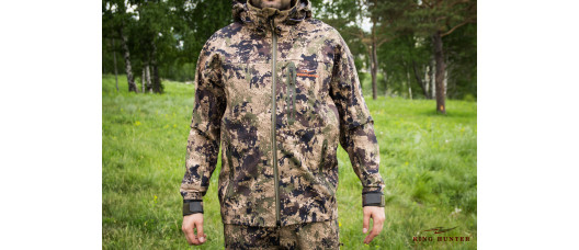 Костюм King Hunter Storm Camo Duck M