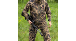 Костюм King Hunter Summer Camo Green 2XL