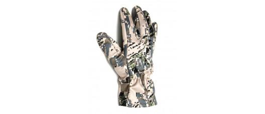 Перчатки King Hunter Wind Camo Gray L/XL