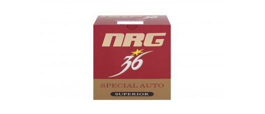 Глад.патроны NRG 36 Auto 12/70 №00 36г