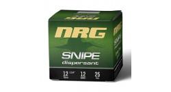 Глад.патроны NRG Snipe 12/70 №9 28г дисперсант