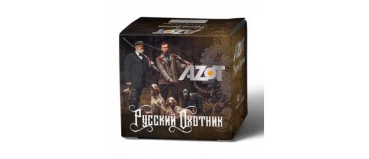 Глад.патроны Азот Рус/охотник 12/70 №6 б/к
