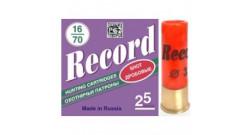 Record 16/70 №0000