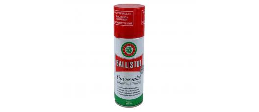 Масло оружейное Balistol спрей 200ml