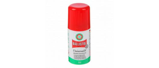 Масло оружейное Balistol спрей 25ml