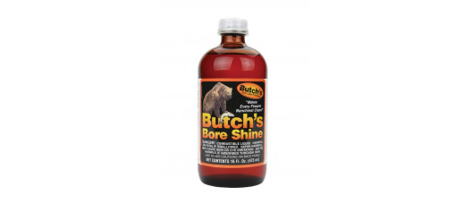 Сольвент чистящий Butch's Bore Shine 475мл