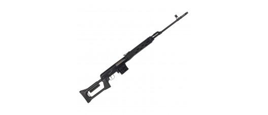 Нар.оружие Тигр исп.01 к.7 62x54 530 СВД СОК-5 СБ-01 куч до 30мм