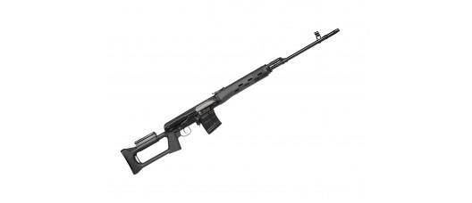 Глад.оружие TG3 исп.01 к.9,6x53 Lancaster 530 плс