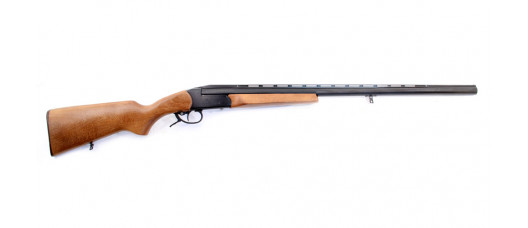 Глад.оружие МР-18М-М к.12/76 береза, чок, плс.з. L=710