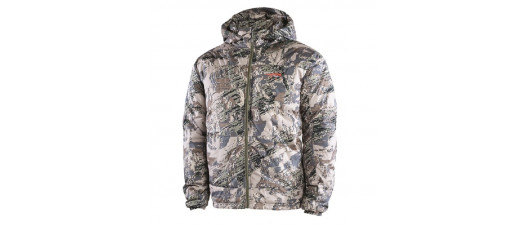 Куртка Sitka Kelvin Down WS Hoody Optifade Subalpine р.XXL