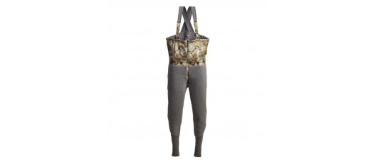 Полукомбинезон Sitka Gradient Cold Weather Bib Optifade Marsh р.M