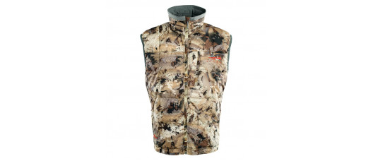 Жилет Sitka Fahrenheit Vest цвет Optifade Marsh (размер XL)
