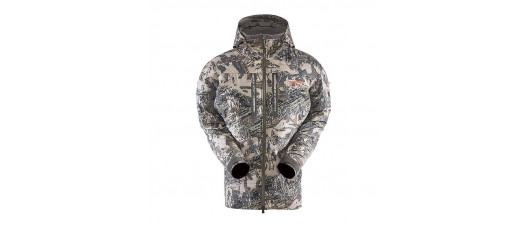 Куртка Sitka Blizzard Parka Optifade Open Country р.XL