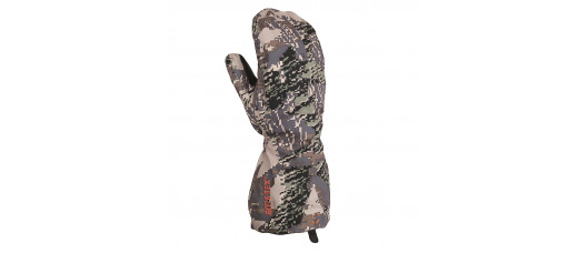 Рукавицы Sitka Blizzard GTX Optifade Subalpine р.L