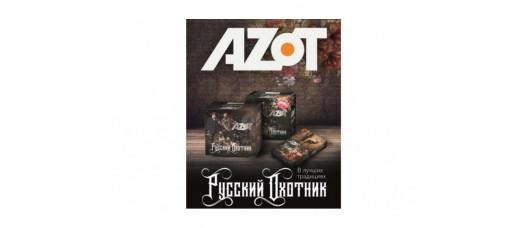 Глад.патроны Азот Рус/охотник 12/70 №0000