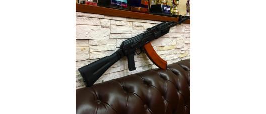 Нар.оружие Сайга к.5,45х39
