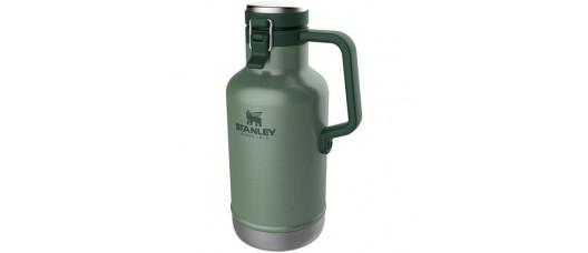 Термос для пива Stanley Adventure 1,9л темн-зелен