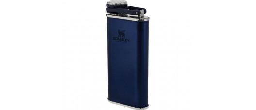Фляга Stanley Classic Pocket Flask 0,23л синяя
