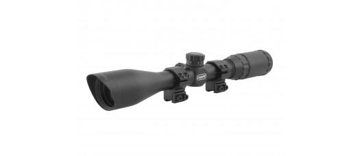 Прицел оптический Leapers 3-9х40 TF2+ Rifle Mil-dot