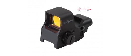 Прицел коллиматорный Sightmark Ultra Shot Reflex Sight-DT