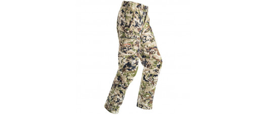 Брюки Sitka Ascent Pant New Optifade Subalpine р.38х32,