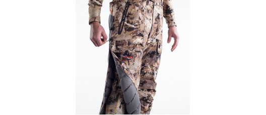 Брюки Sitka Boreal Pant Optifade Waterfowl р.XLT