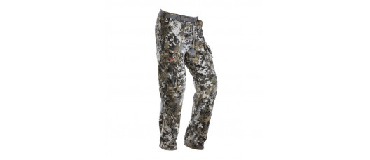 Брюки Sitka Stratus New Pant Optifade Elevated р.L
