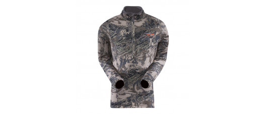 Водолазка Sitka Traverse Zip T New Optifade Open Country р.XL