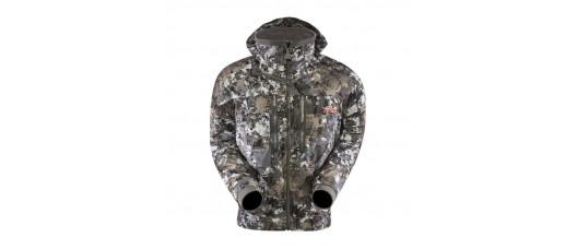 Куртка Sitka Incinerator Jacket Optifade Elevated р.XL