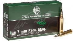 RWS 7mm RemMag ID Classic