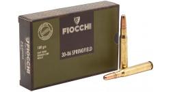 Нар.патроны Fiocchi .30-06 EPN 180gr