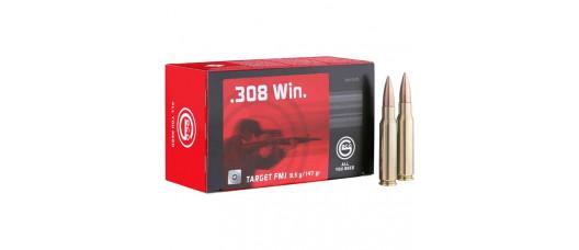 Нар.патроны Geco .308Win FMJ Target 9,5g
