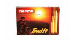 Нар.патроны Norma 8x68S Swift A-farme 200gr