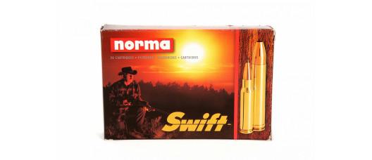 Norma 8x68S Swift A-farme 200gr