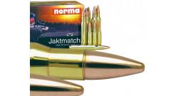 Нар.патроны Norma 7 RemMag FMJ Jaktmatch 9,7g