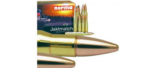 Norma 7 RemMag FMJ Jaktmatch 9,7g