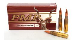 PMP .308Win FMJBT 143gr 9,27g