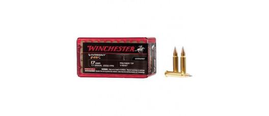 Winchester .17HMR V-MAX Varmint HV