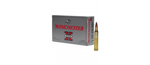 Нар.патроны Winchester .300WM Sup-X Power Point 180gr