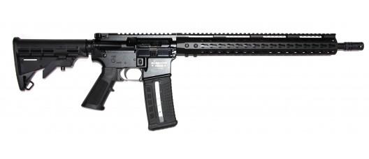 Kurbatov Arms мод. R-715 кал. 223Rem (твист 9), ствол 420 мм (газовая трубка 250 мм)