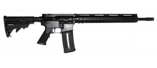 Kurbatov Arms мод. R-715 кал. 223Rem (твист 9), ствол 460 мм (газовая трубка 300мм)