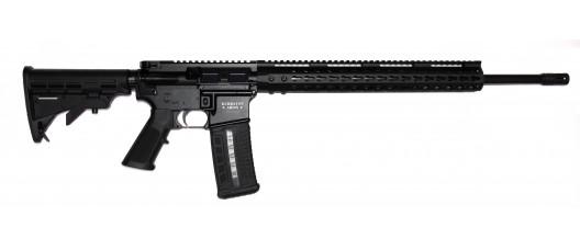 Kurbatov Arms мод. R-715 кал. 223Rem (твист 9), ствол 510мм (газовая трубка 300мм)