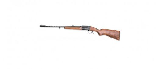 Нар.оружие МР-18МН к.223Rem + 12/76, береза