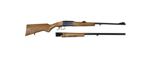Нар.оружие МР-18МН к.7,62Х51, береза, L600