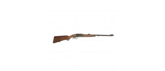 Нар.оружие МР-18МН к.7,62Х54, береза, L600