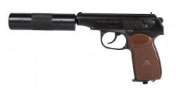 МР-654К-22 к.4,5мм фальшглушитель