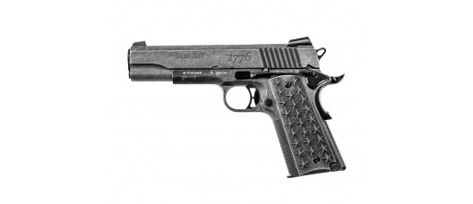 SIG Sauer 1911 WeThePeople 4.5 мм. 1911-177-WTP