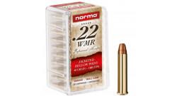 Нар.патроны Norma .22WMR 2,6g