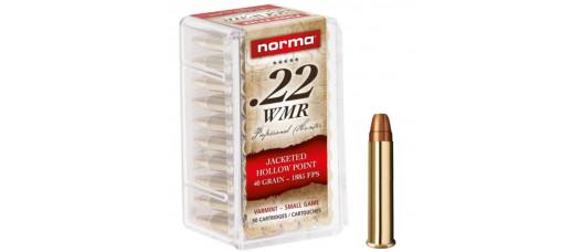 Norma .22WMR 2,6g
