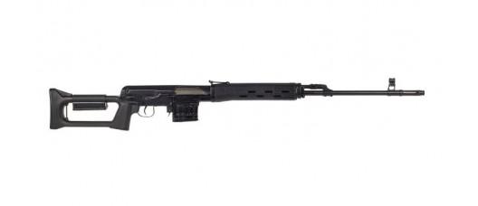 Нар.оружие Тигр исп.01 к.7,62х54 530 СВД СОК-5 Сб-01 куч до 30мм